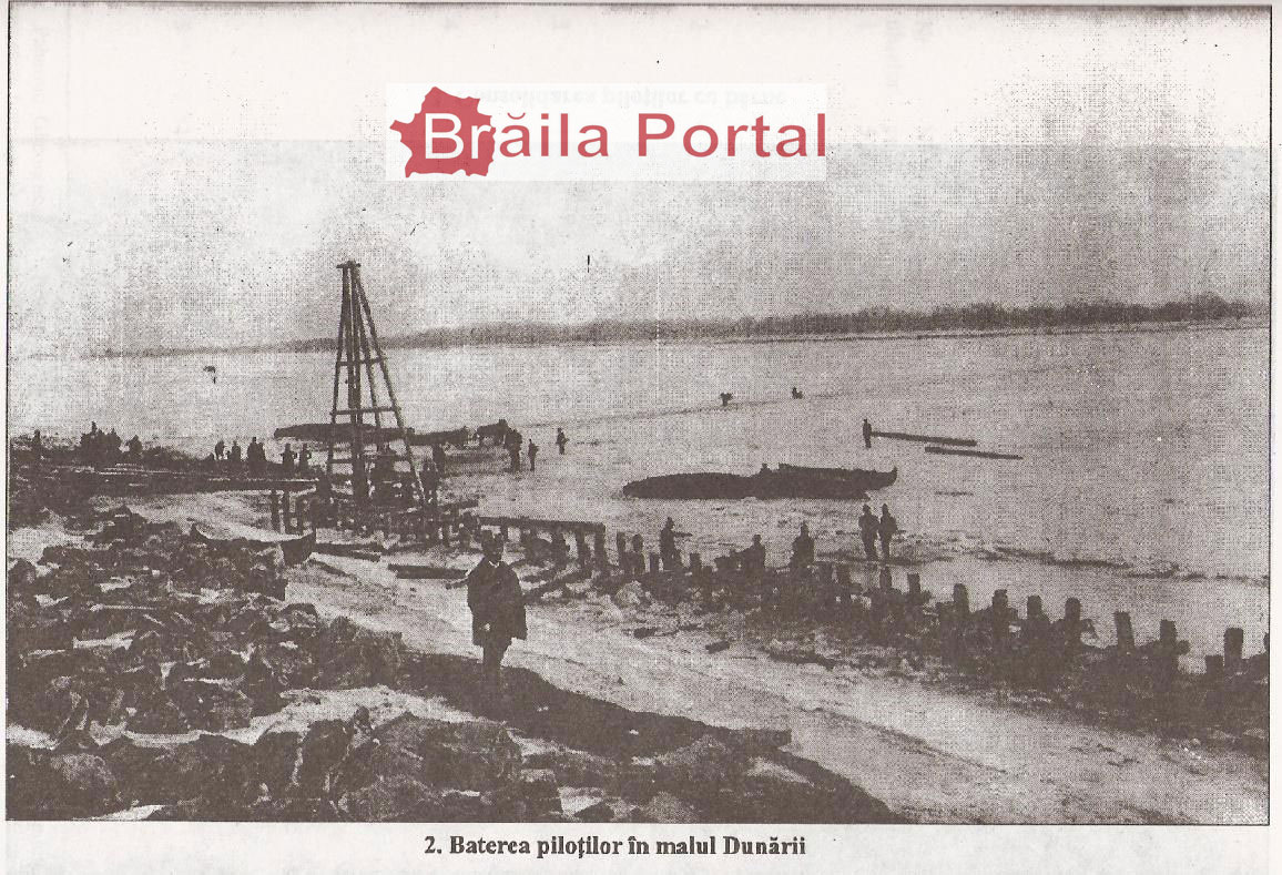 Photo of Istoricul Brailei – Episodul XXXVII