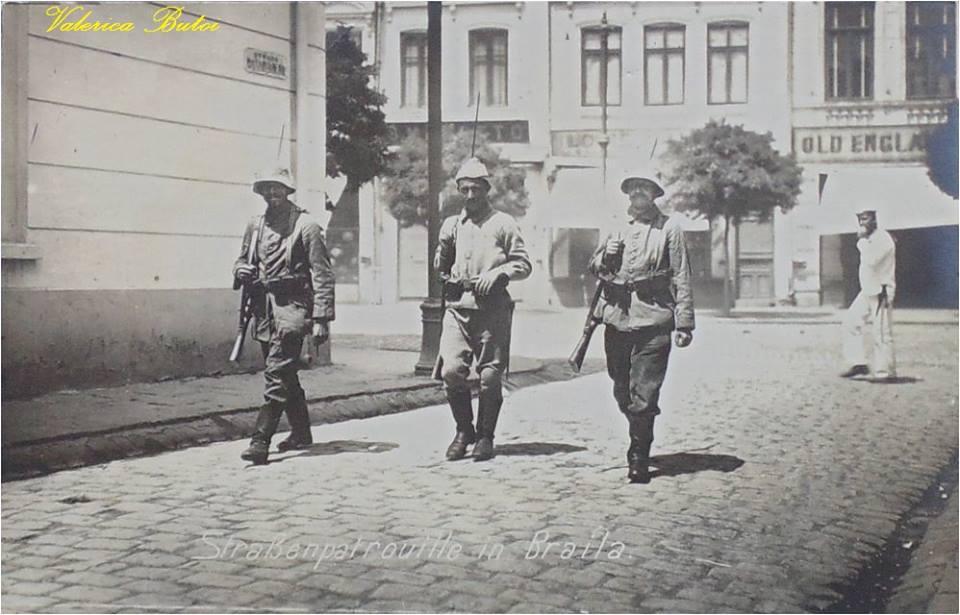 Photo of File din istoria Brăilei – Valerică Butoi