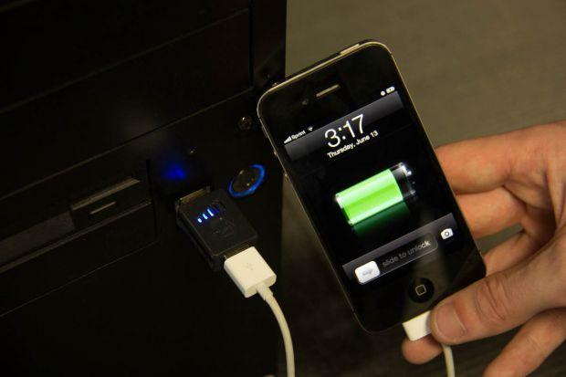 Cum poţi economisi bateria telefonului