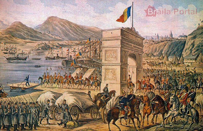 Photo of Istoricul Brăilei – Episodul XLIII