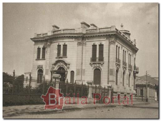 Casa ION EREMIA- Arhivă personală:Petre Maravela