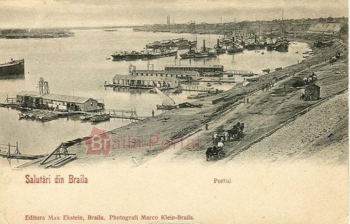 Photo of Istoricul Brăilei – Episodul LVI