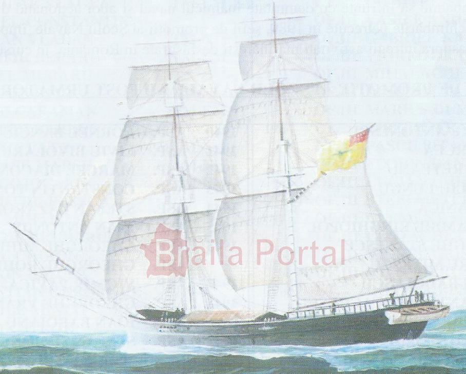 Photo of PORTUL BRĂILA de Petre Maravela – Episodul VIII