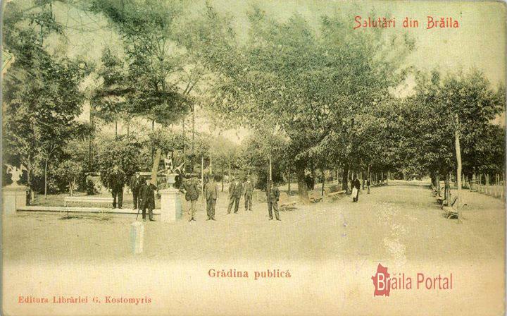 Photo of Istoricul Brăilei – Episodul LI