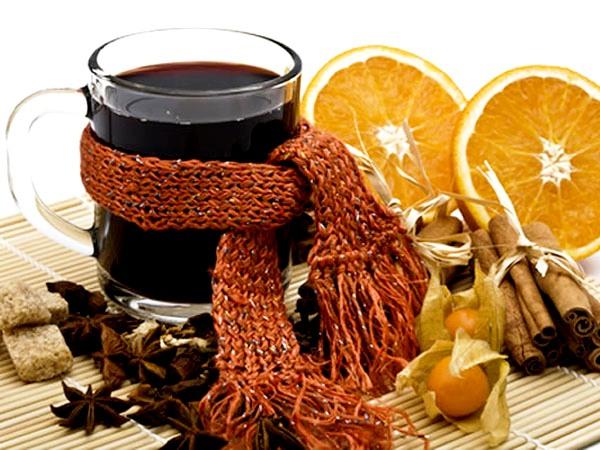 Photo of Rețetă de vin fiert, țuică fiartă și ceai. Tu ce preferi ?