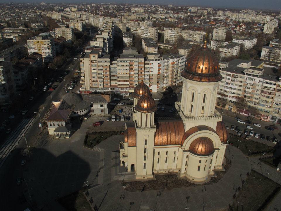 Photo of Brăila văzută din nori by Cătălin Voinea – Part II