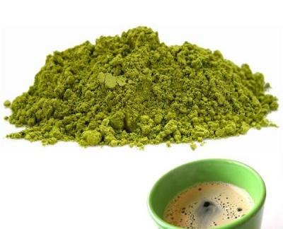 Slăbește eficient cu cafea verde