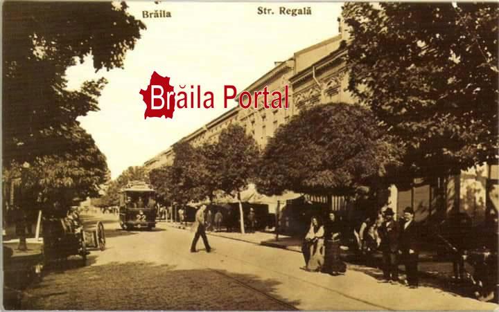 Photo of Istoricul Brăilei – Episodul LXIII