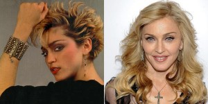 Madonna-Roots