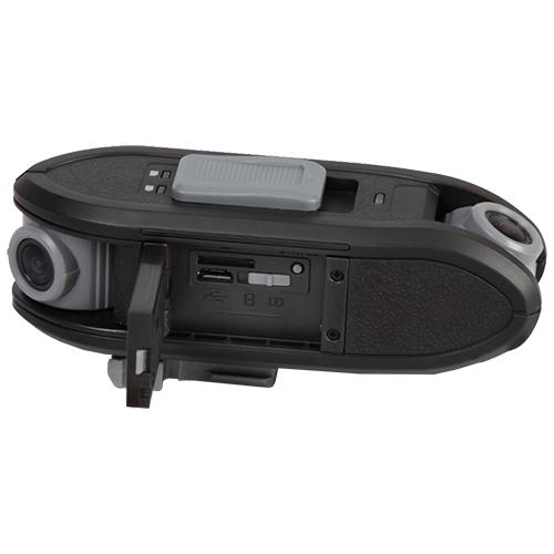 ATC Chameleon Camera Video Sport cu Filmare Dublă