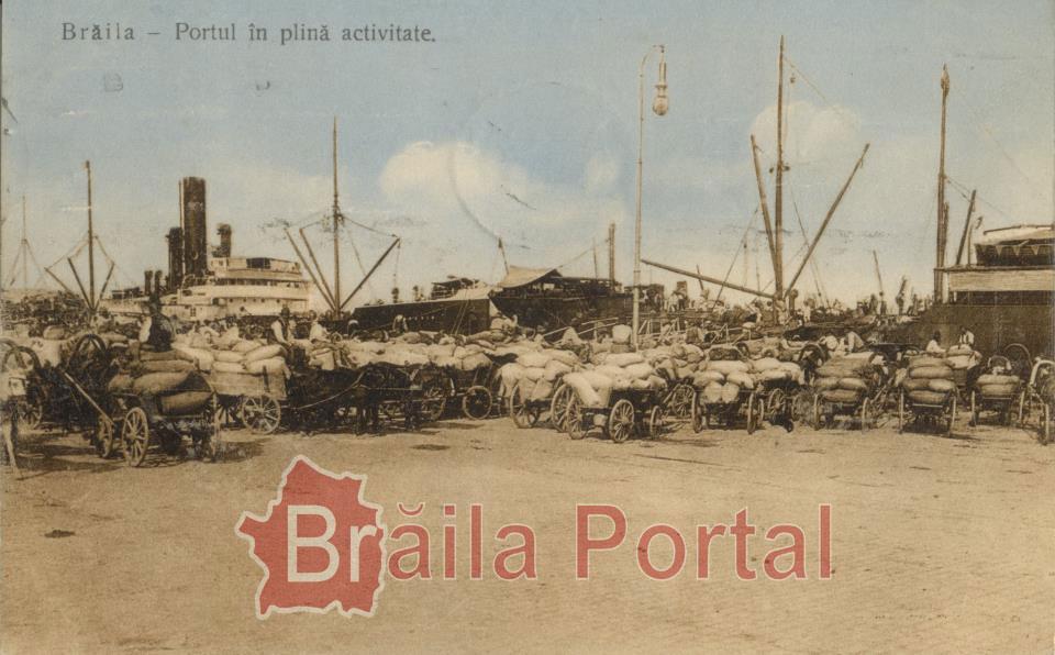 Arhiva personala PETRE MARAVELA