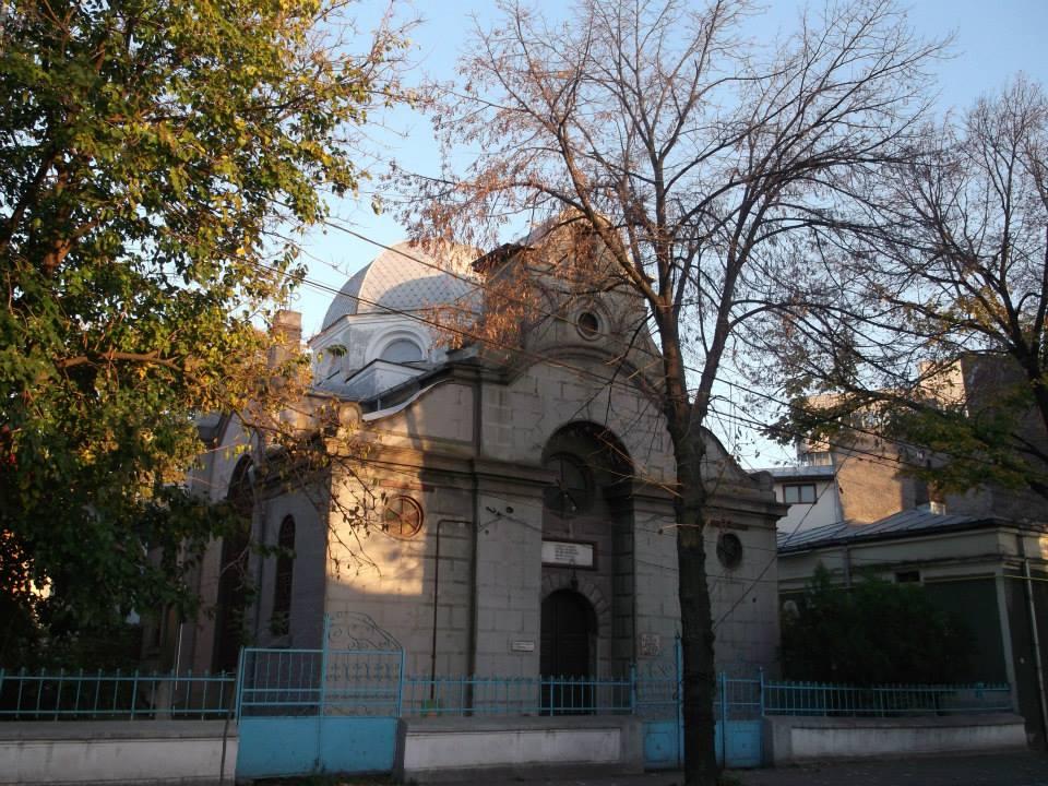Biserica Armeana Sf. Maria