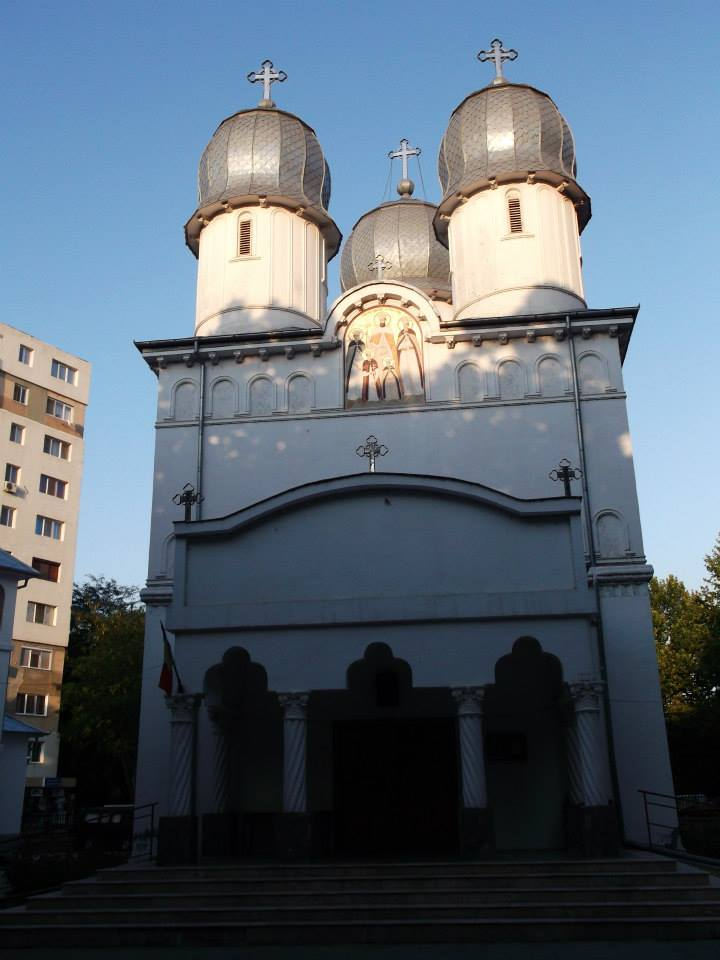 Biserica Brancovenilor
