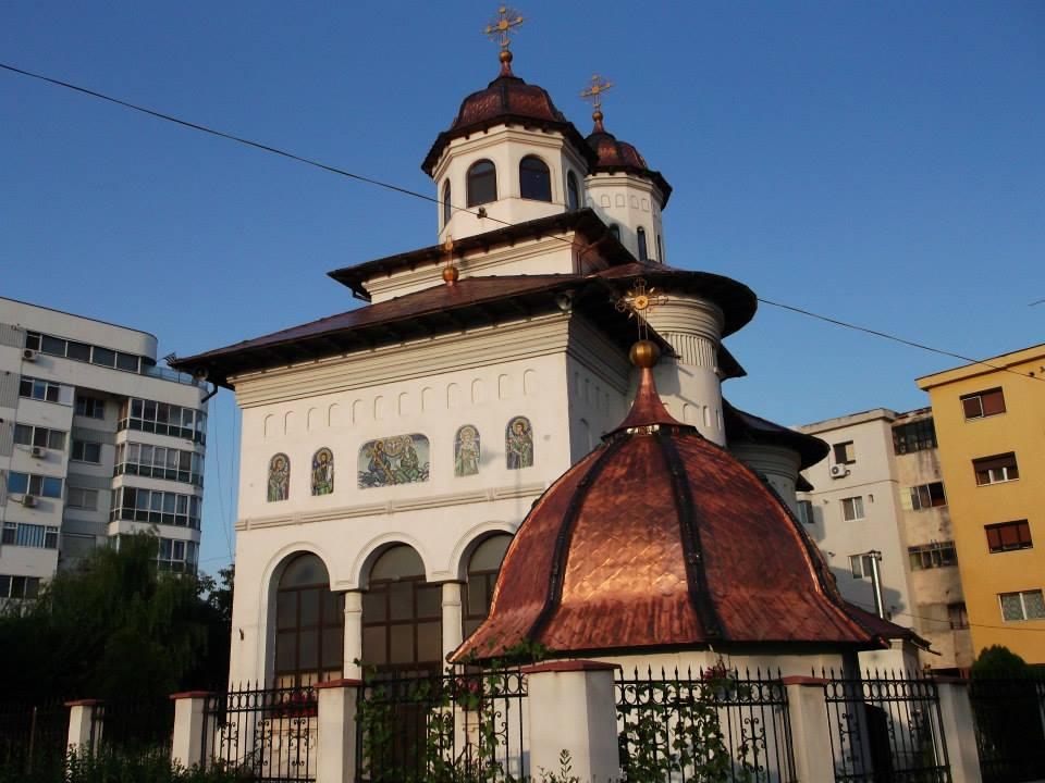 Biserica Radu Negru
