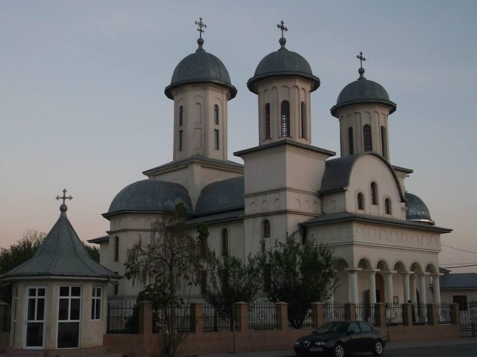 Biserici din Brăila Partea I