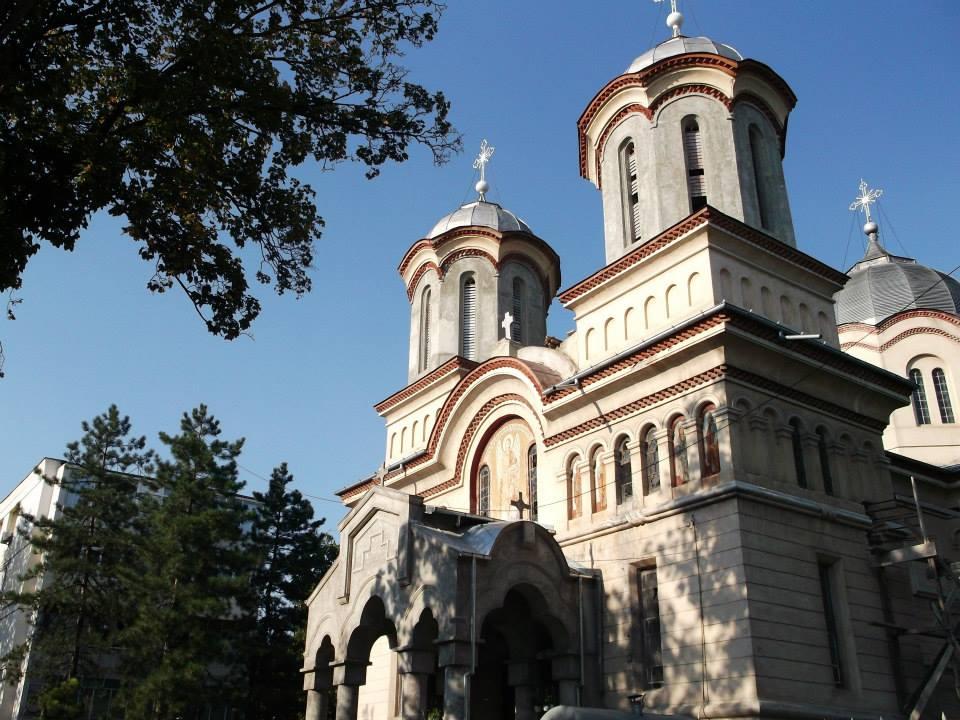 Biserica Sf. Ioan