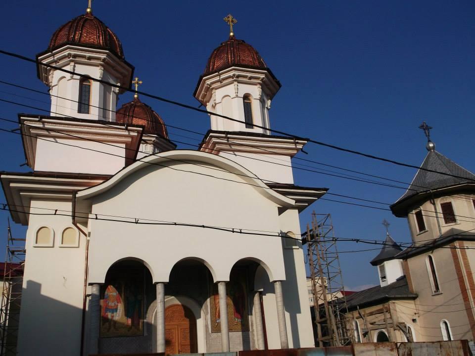 Biserica Sf. Paraschiva