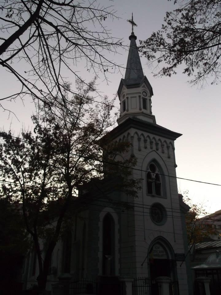 Biserica Sf. Spiridon