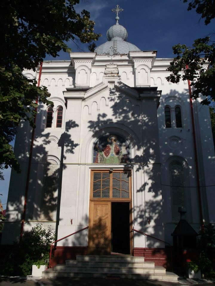 Biserica Sf.Ilie