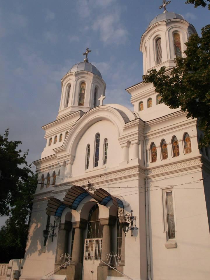 Biserica Sf.Maria