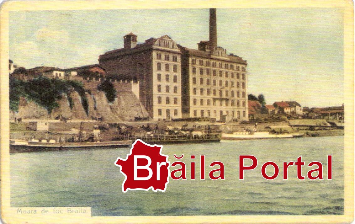 Photo of PORTUL BRĂILA de Petre Maravela – Episodul XVIII