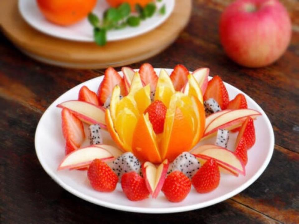 Aranjamente culinare ieșite din comun - partea V