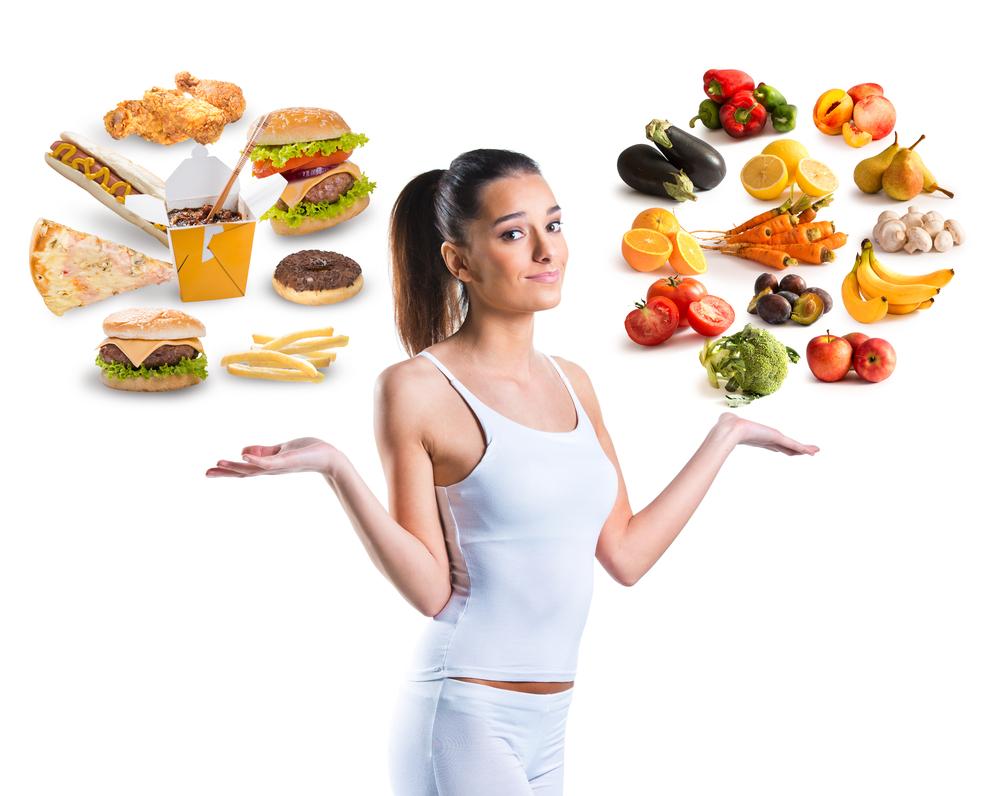 Ce îți cere de fapt organismul când ai poftă de ceva dulce sau sărat?