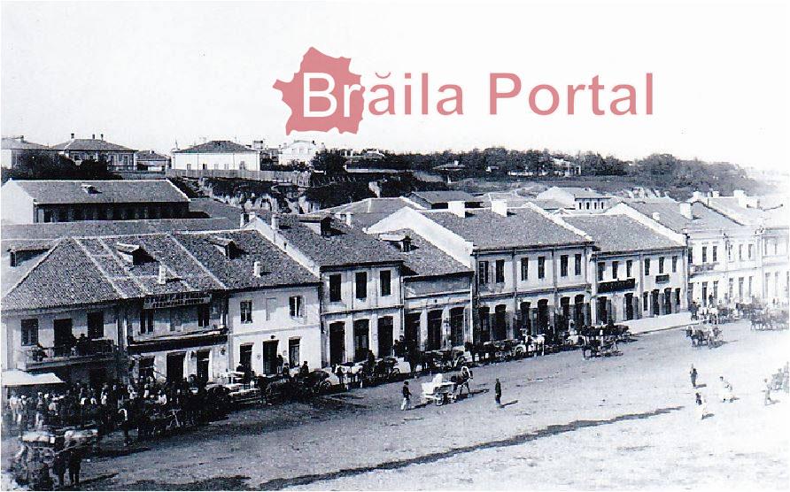 PORTUL BRĂILA de Petre Maravela – Episodul XIX
