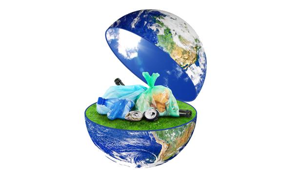 Campanie colectare deșeuri hârtie, plastic, electronice și electrocasnice la Brăila
