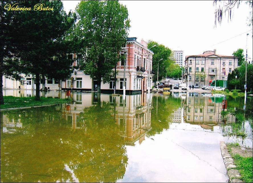 File din istoria Brăilei - Valerică Butoi