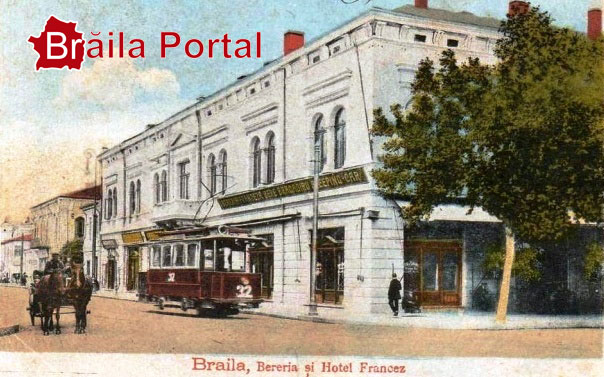 Photo of Istoricul Brăilei – Episodul LXXIII