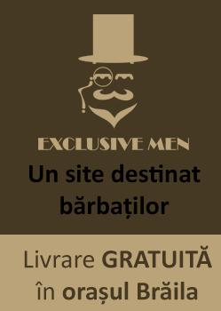 Exclusive Men - site destinat bărbaților