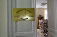 Deschiderea Secției franceze la Biblioteca Județeană