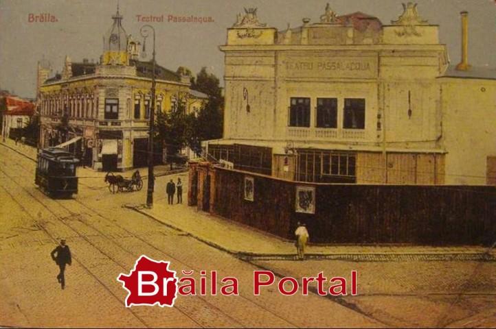 Arhivă personală PETRE MARAVELA