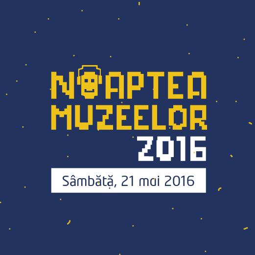 Photo of NOAPTEA MUZEELOR