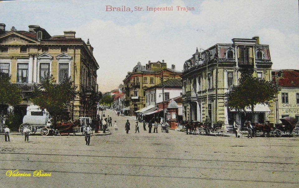 Photo of File din istoria Brăilei – Valerică Butoi VII