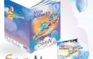 Nicu Alifantis donează bucurie copiilor