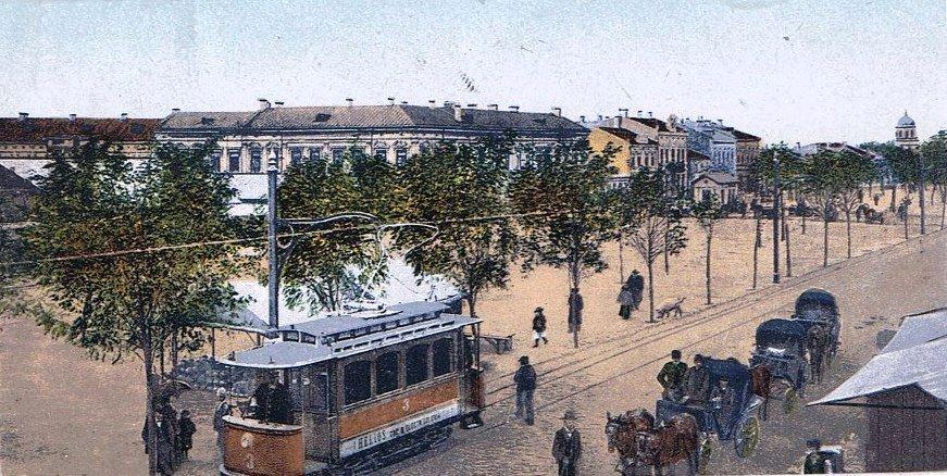 Photo of TRAMVAIUL BRĂILEAN LA ÎNCEPUT DE SECOL – Partea a II a