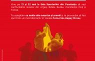 Județul Brăila joacă în cea de-a doua regională din cadrul Cupei Coca-Cola
