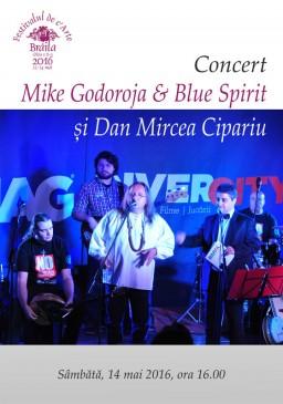 Mike-Godoroja