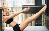 5 exerciții simple pentru picioare superbe!