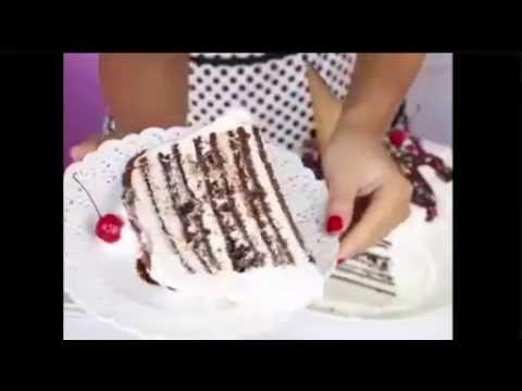Photo of Tort de înghețată fără coacere!