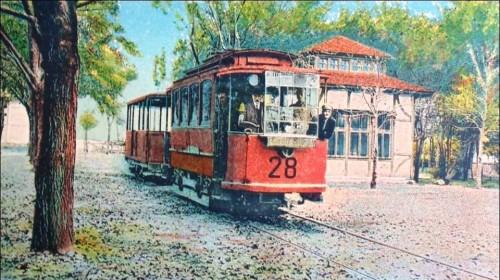 Foto 2 - 1912 Arhivă personală PETRE MARAVELA