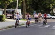 Întâlnirea bicicliștilor brăileni