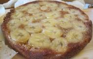 Prăjitura cu banane, un deliciu culinar!