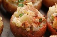 Cartofi umpluți ușor de preparat!
