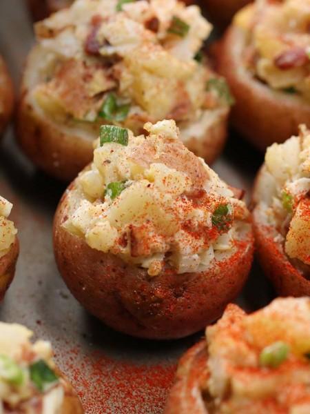 Photo of Cartofi umpluți ușor de preparat!