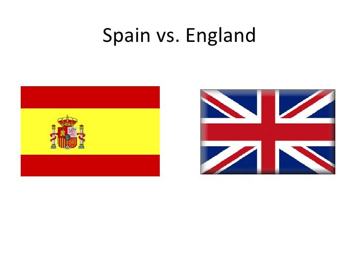 Spania vs Anglia - Care este cel mai bun campionat din lume