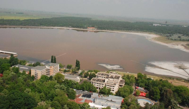 Photo of Istoria stațiunii Lacul Sărat de PETRE MARAVELA- Partea I
