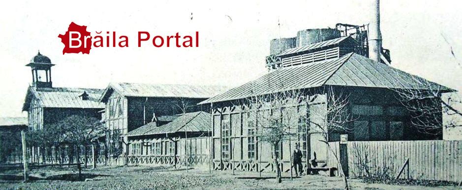 Photo of Istoria stațiunii Lacul Sărat de PETRE MARAVELA- Partea II